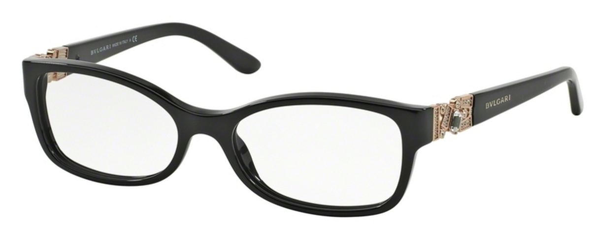 Bulgari BV 4069 B Eyeglasses Frames