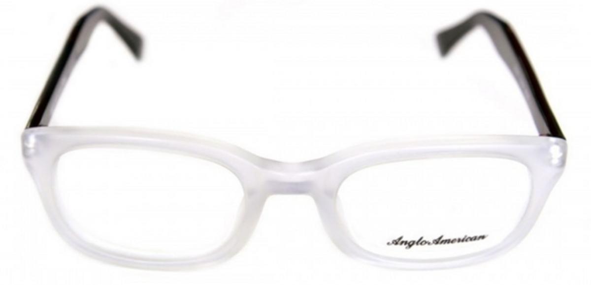 Anglo American Byker Eyeglasses Frames
