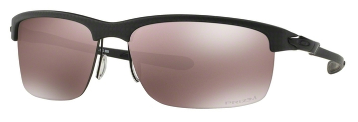 3dc066f8551 07 MATTE SATIN BLk with Polarized Daily Prizm Lenses