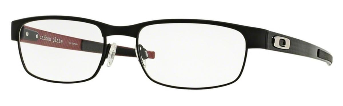 3bd52727b6da3 Oakley Carbon Plate OX5079 01 Matte Black. 01 Matte Black