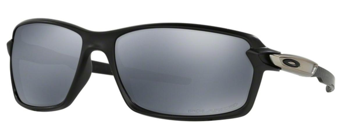 4f6dbe14fd7 Matte Black with Polarized Black Iridium Lenses 03. Oakley Carbon Shift  OO9302 Matte Black with Polarized Prizm Daily ...