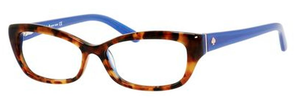 Kate Spade Eyeglasses Frames
