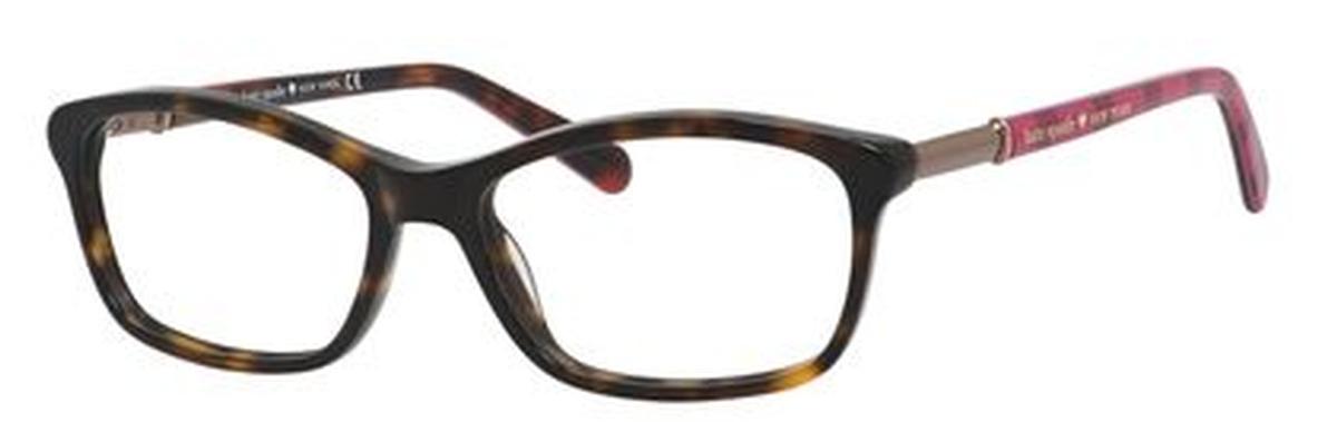 Kate Spade Catrina Eyeglasses Frames