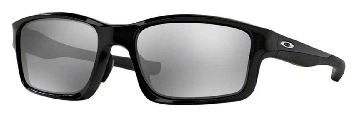 f926855fe1 Oakley Chainlink (A) OO9252 Polished Black with Black Iridium Lenses 01.  Polished Black with Black Iridium Lenses 01