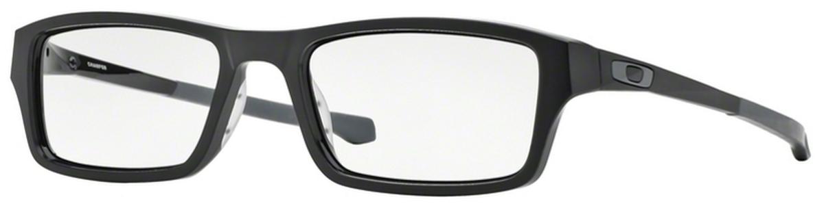 6e97fae0faa Oakley Chamfer OX8039 01 Satin Black. 01 Satin Black