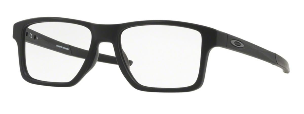 28850a13860 Oakley Chamfer Squared OX8143 Eyeglasses Frames