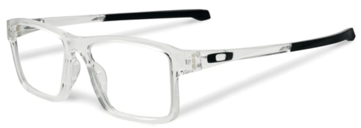 Oakley Chamfer 2.0 OX8040 Eyeglasses Frames