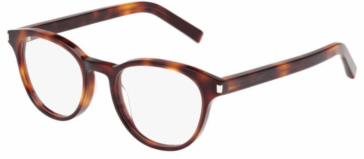Saint Laurent Classic 10 Eyeglasses