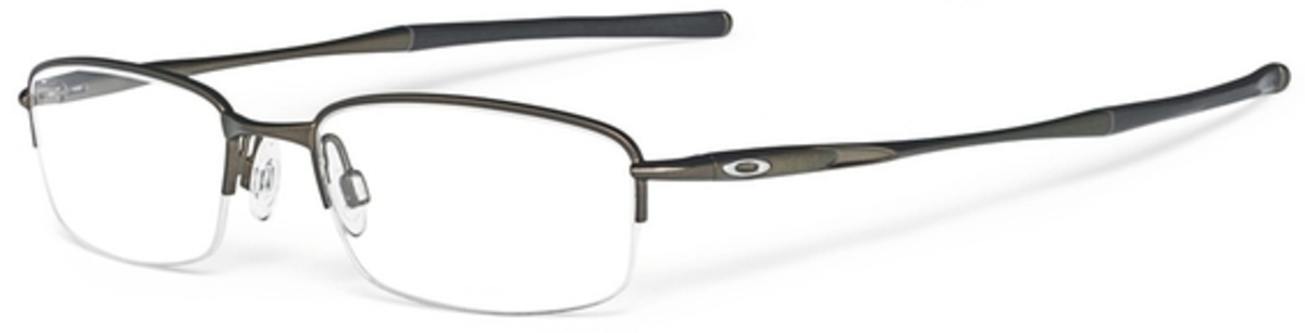 43ab895be6 Oakley Clubface OX3102 03 Pewter. 03 Pewter