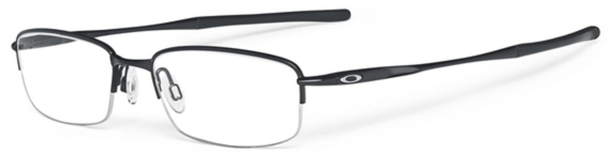 8f9e7160d6933 Oakley Clubface OX3102 01 Polished Black. 01 Polished Black