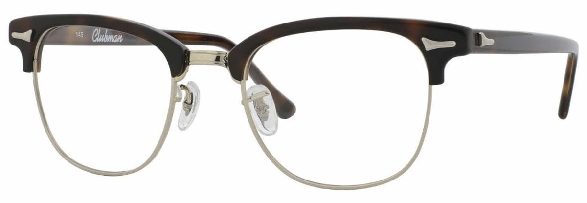 Art-Craft Clubman Eyeglasses