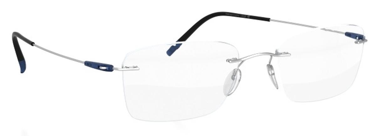 Silhouette Colorwave 5500 AV Eyeglasses