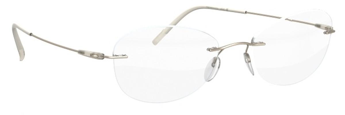 Silhouette Colorwave 5500 Ba Eyeglasses Frames