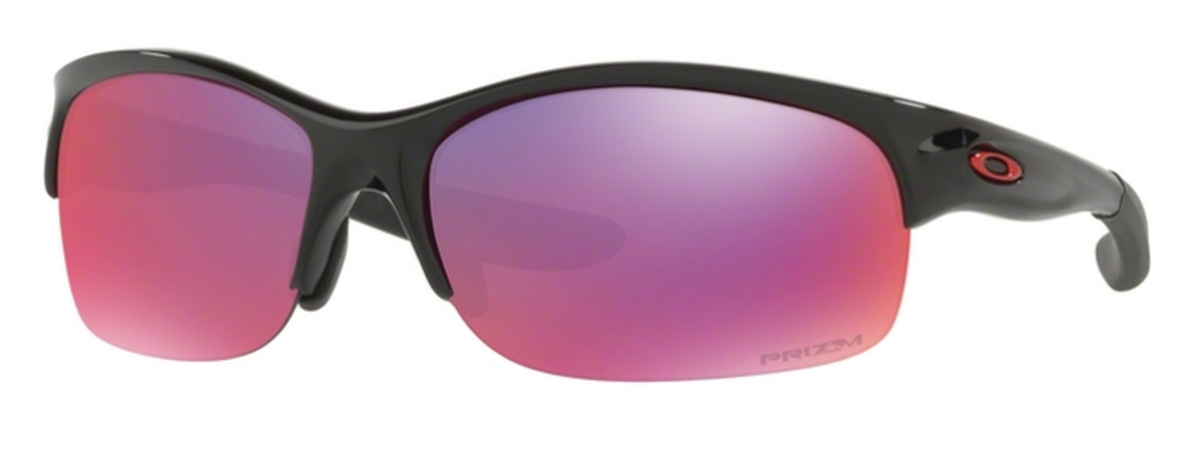 89d2f4e109c 03 Polished Black with Prizm Road · Oakley COMMIT ...