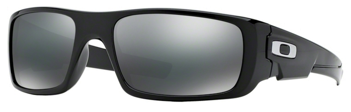 fcbecbeb795 01 Polished Black   Black Iridium. Oakley Crankshaft OO9239 03 Matte Black    Dark Bronze Lenses