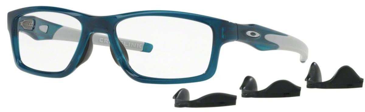 6e411eae17 Oakley Crosslink MNP OX8090 Eyeglasses Frames