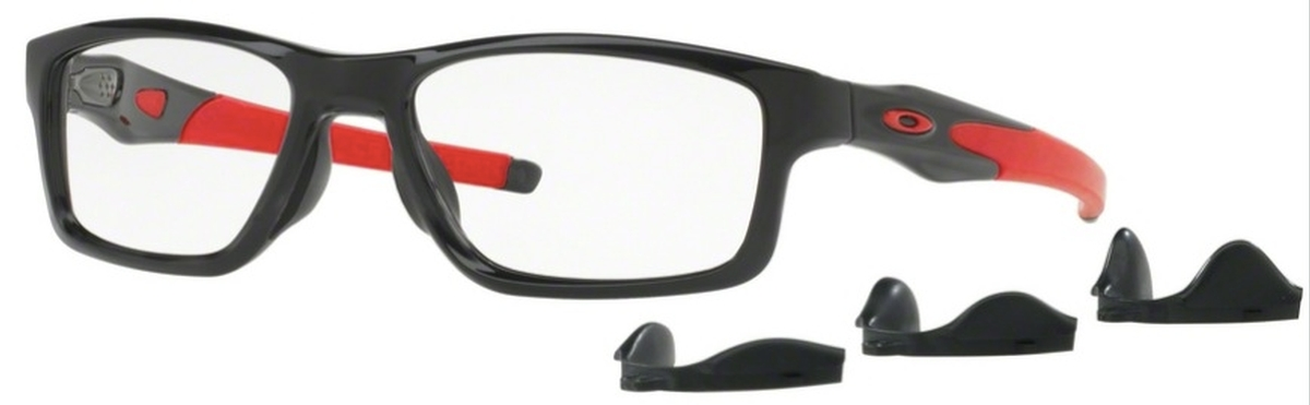 4eba0e8d6d5 Oakley Crosslink MNP OX8090 03 Polished Black Ink. 03 Polished Black Ink