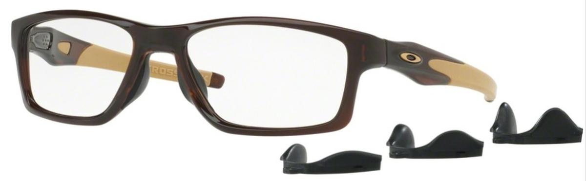c073bf029d7 Oakley Crosslink MNP OX8090 Eyeglasses Frames