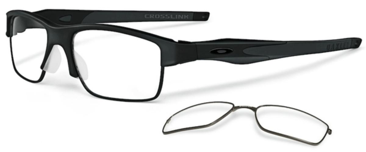 08f56c728 Oakley Crosslink Switch OX3128 Eyeglasses | Free Shipping!