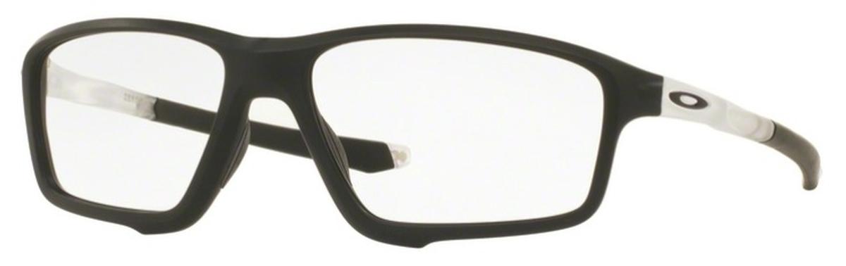oakley crosslink zero eyeglasses