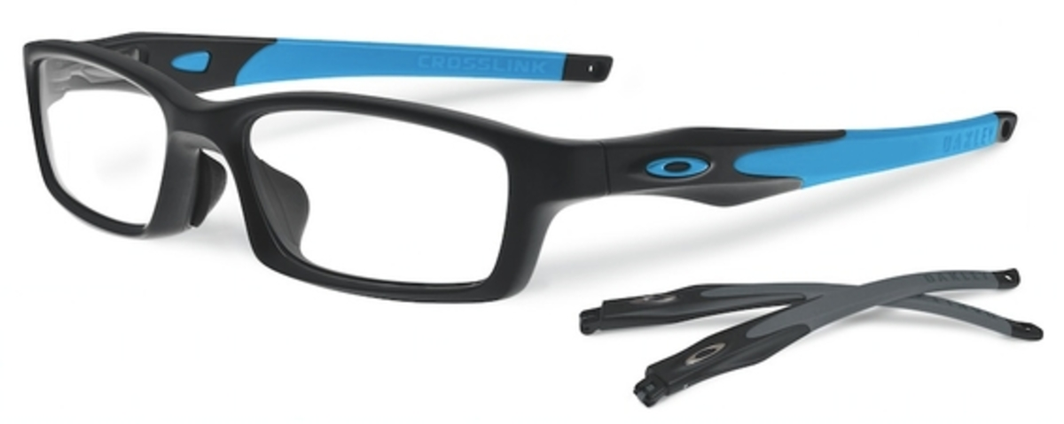 oakley crosslink asian fit ox8029 eyeglasses