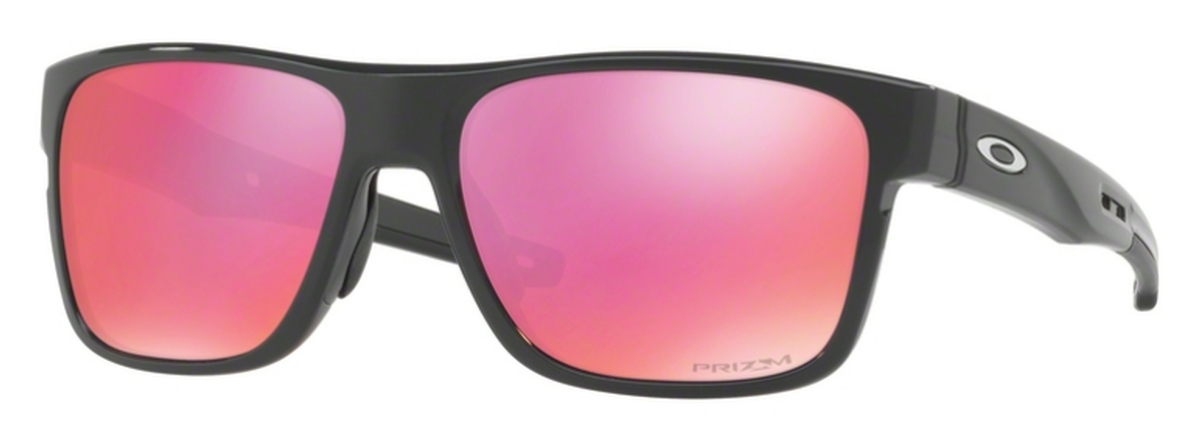 82170389af Oakley CROSSRANGE OO9361 03 Carbon with Prizm Trail Lenses. 03 Carbon with Prizm  Trail Lenses