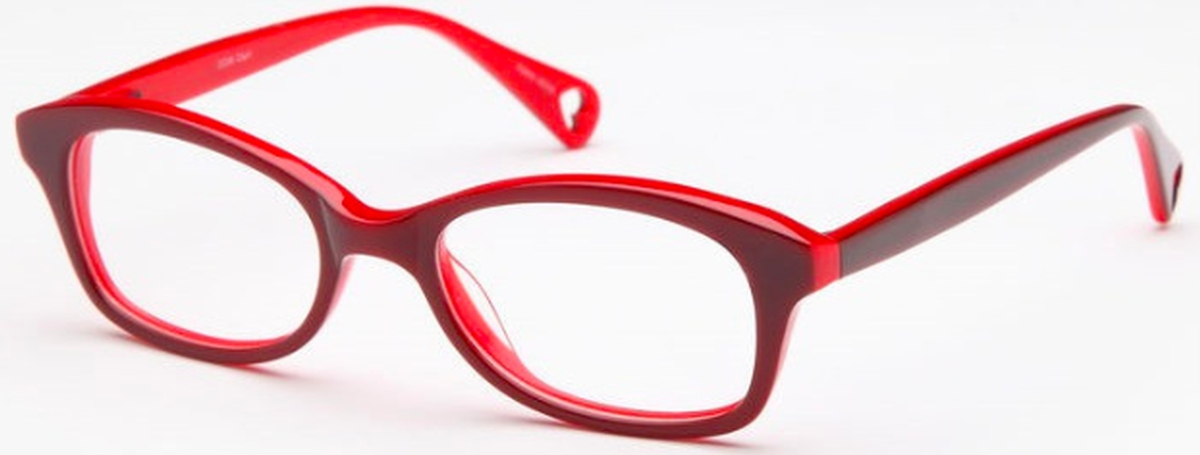 Capri Optics DC 98 Eyeglasses