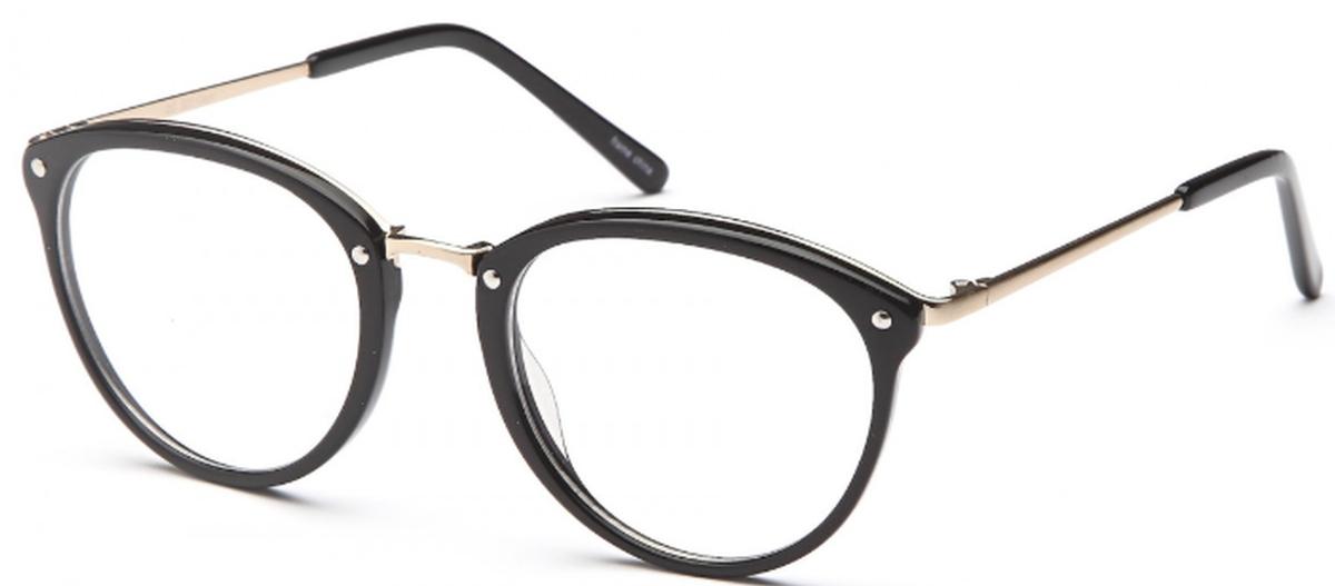 Capri Optics DC320 Eyeglasses