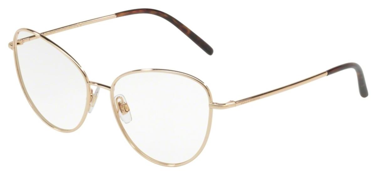 363c7d041f8 Dolce   Gabbana DG1301 Eyeglasses Frames
