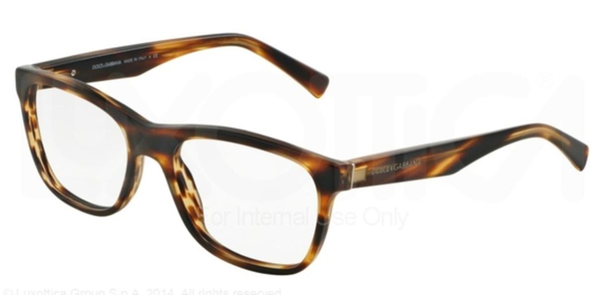 Dolce & Gabbana DG3144 Eyeglasses Frames
