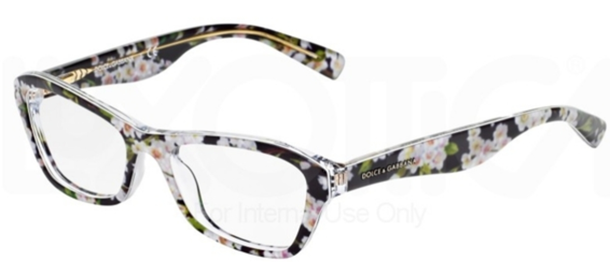 Dolce Gabbana Glasses Made In China