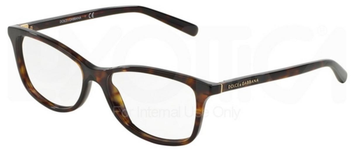 New Dolce Gabbana Eyeglass Frames : Dolce & Gabbana DG3222 Eyeglasses Frames