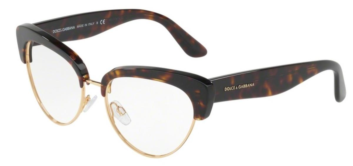 Dolce & Gabbana DG3247 Eyeglasses Frames