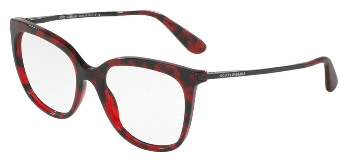 Dolce & Gabbana DG3259 Eyeglasses Frames