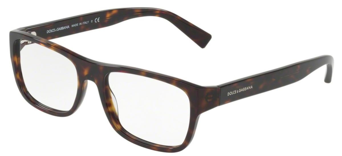 ea5e7ecc72 Dolce   Gabbana DG3276 Eyeglasses Frames