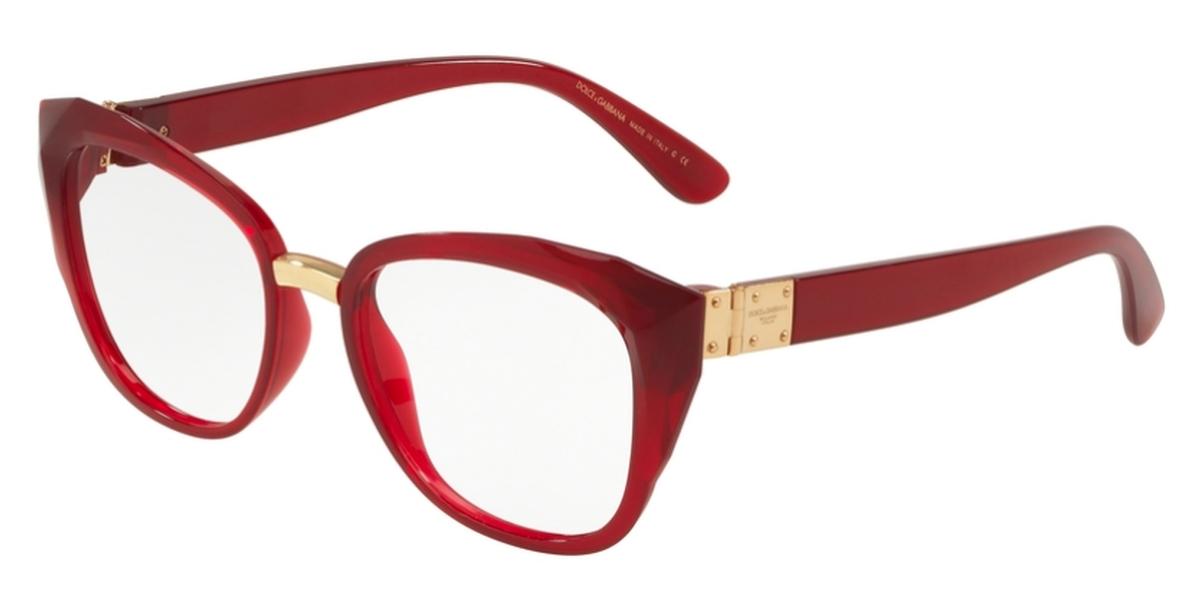 9c6422a477 Dolce & Gabbana DG5041 Eyeglasses Frames