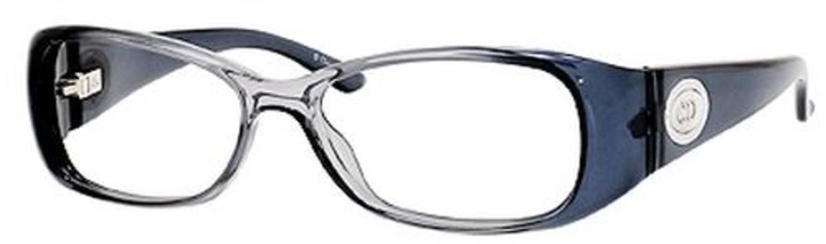 Dior 3151 Eyeglasses Frames