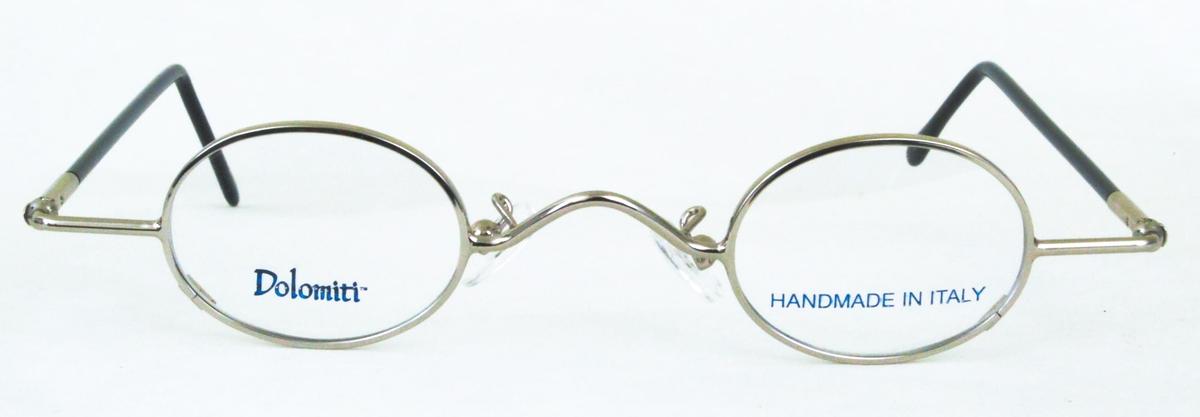 Dolomiti Eyewear DM7 Polo Eyeglasses