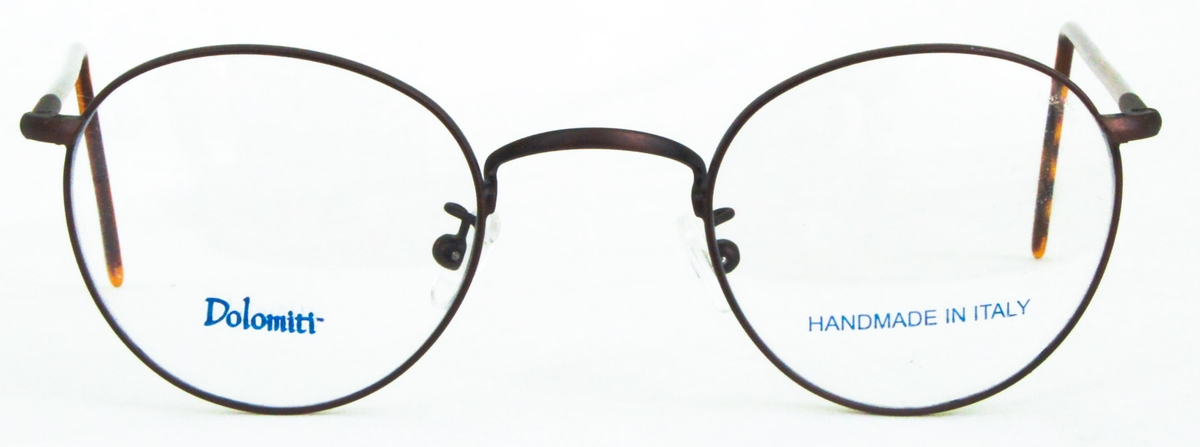 Dolomiti Eyewear DM8 Polo Eyeglasses