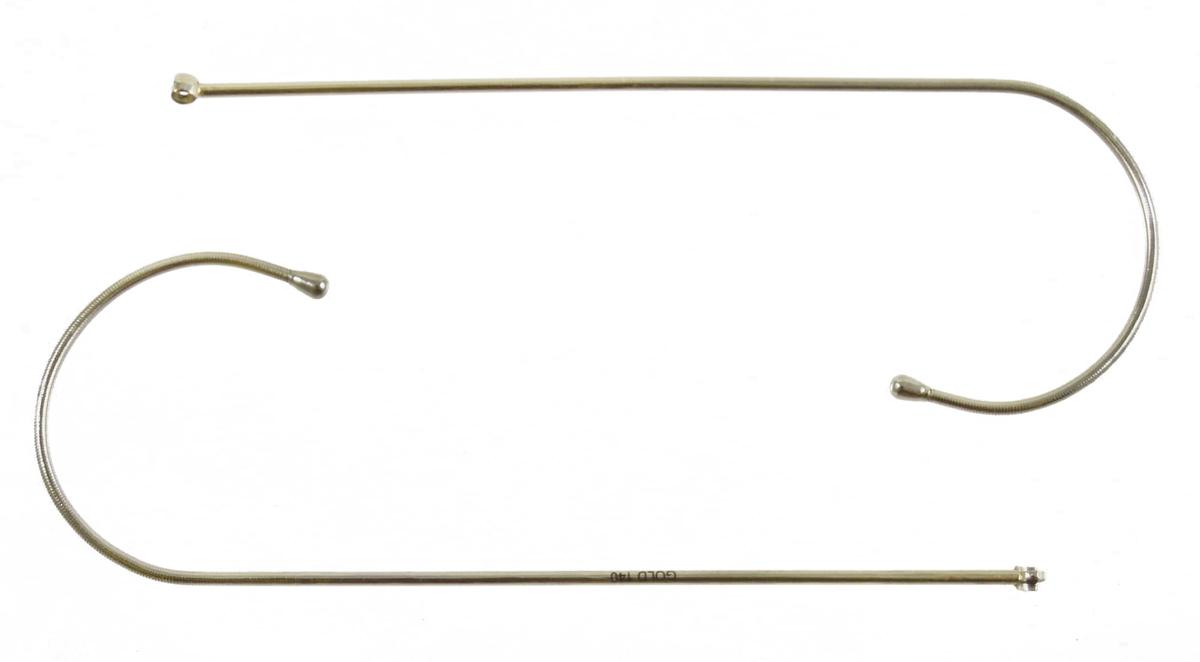 Dolomiti Eyewear Dolomiti, Temples Only Accessories