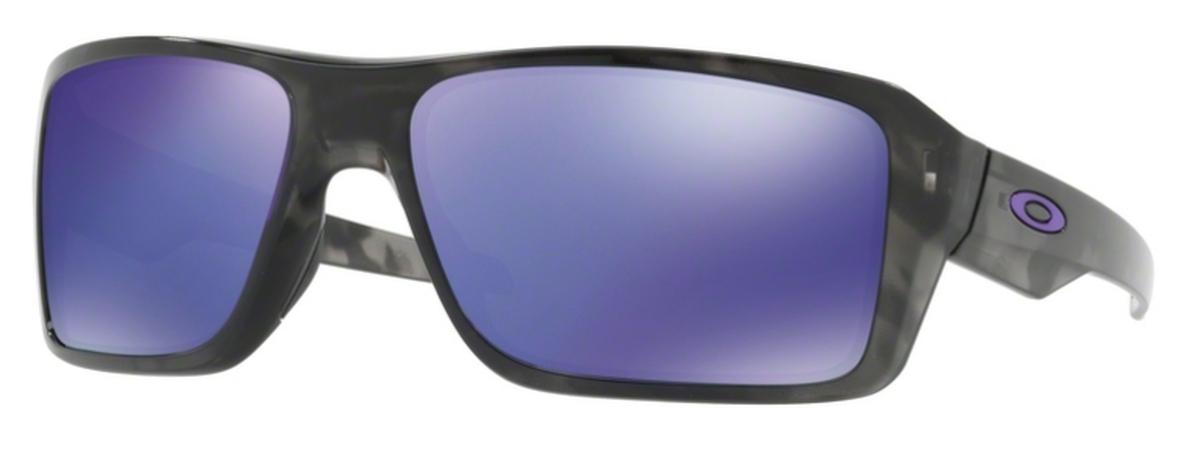 Oakley Double Edge OO9380 Sunglasses