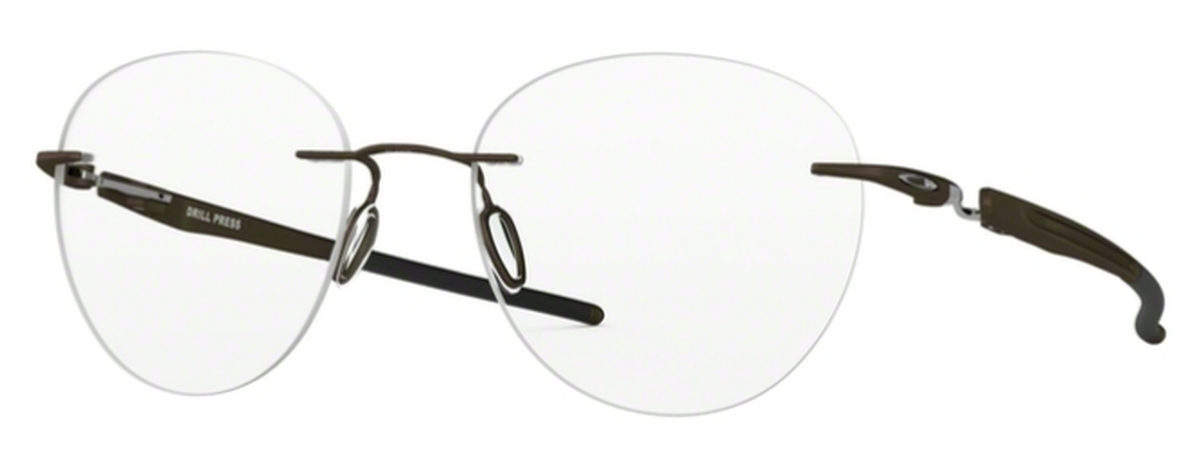 039b7f9b18b Oakley DRILL PRESS OX5143 Eyeglasses Frames