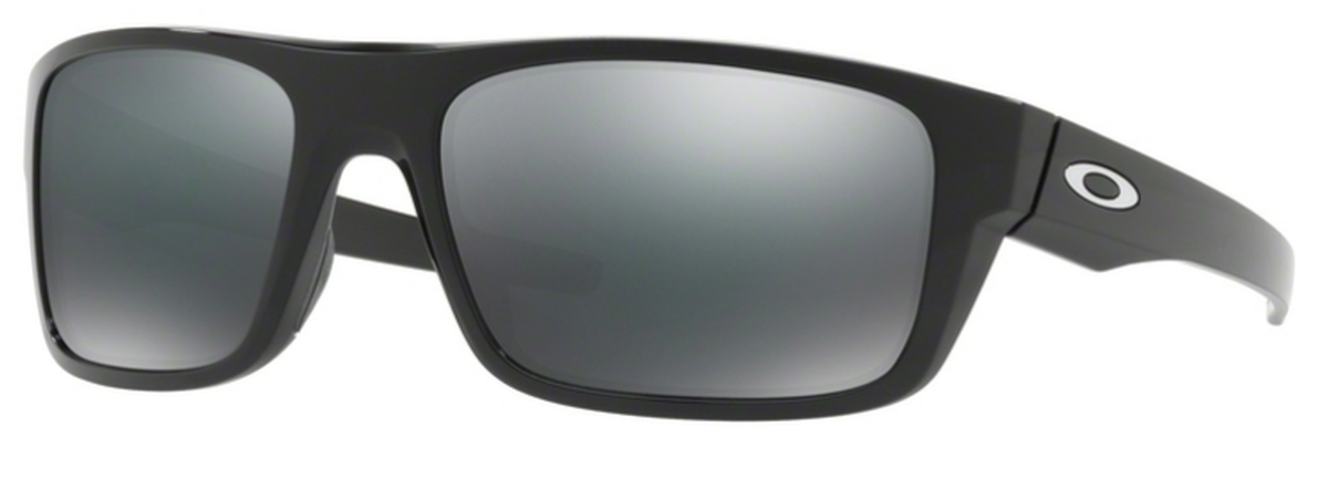 3399ab5e28 Oakley DROP POINT OO9367 02 Polished Black   Black Iridium. 02 Polished  Black   Black Iridium