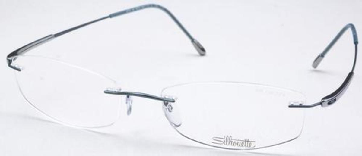 Silhouette 4273 Eyeglasses