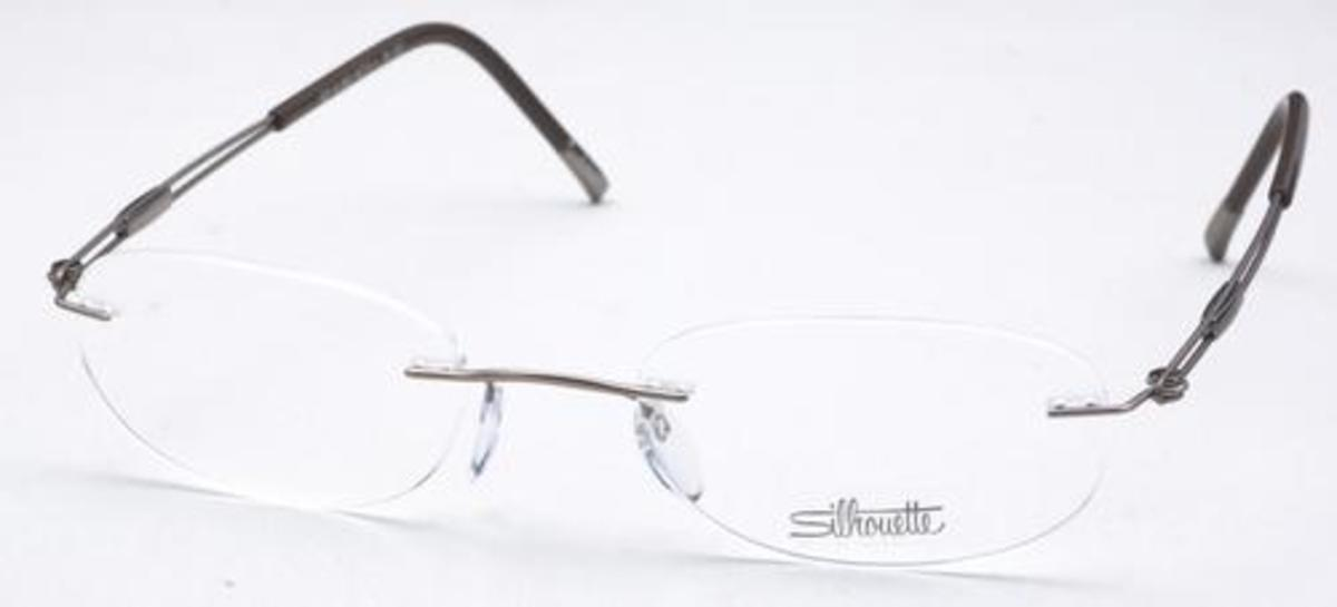 Silhouette 5223 Eyeglasses