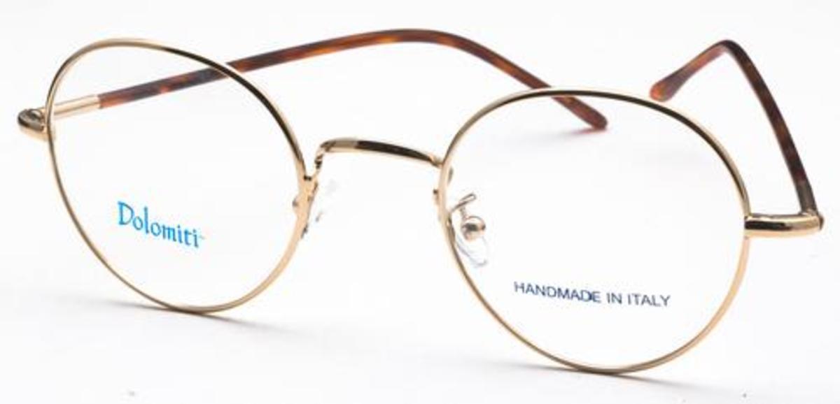 Dolomiti Eyewear PC2/P Eyeglasses
