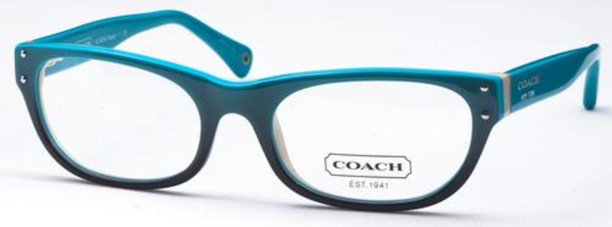 Coach HC6034 Eyeglasses Frames