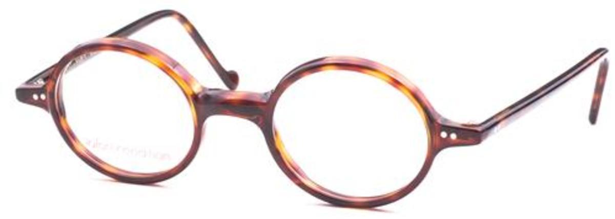 Lafont Round Eyeglass Frames : Lafont Orsay Eyeglasses Frames