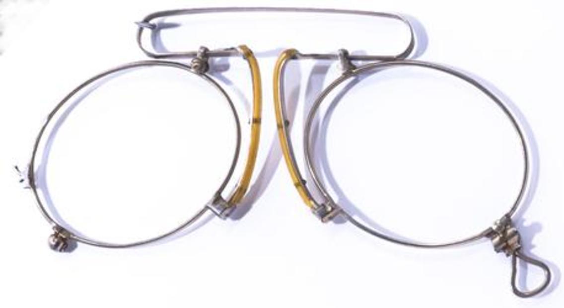 2547dbfa80d5 Chakra Eyewear Pince Nez PN3-82006 Eyeglasses Frames