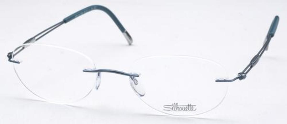 Silhouette 4304 Eyeglasses